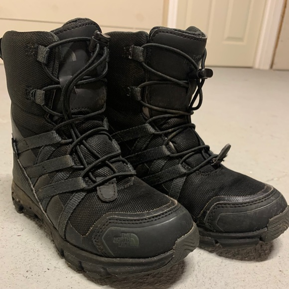 The North Face Shoes | Junior Winter